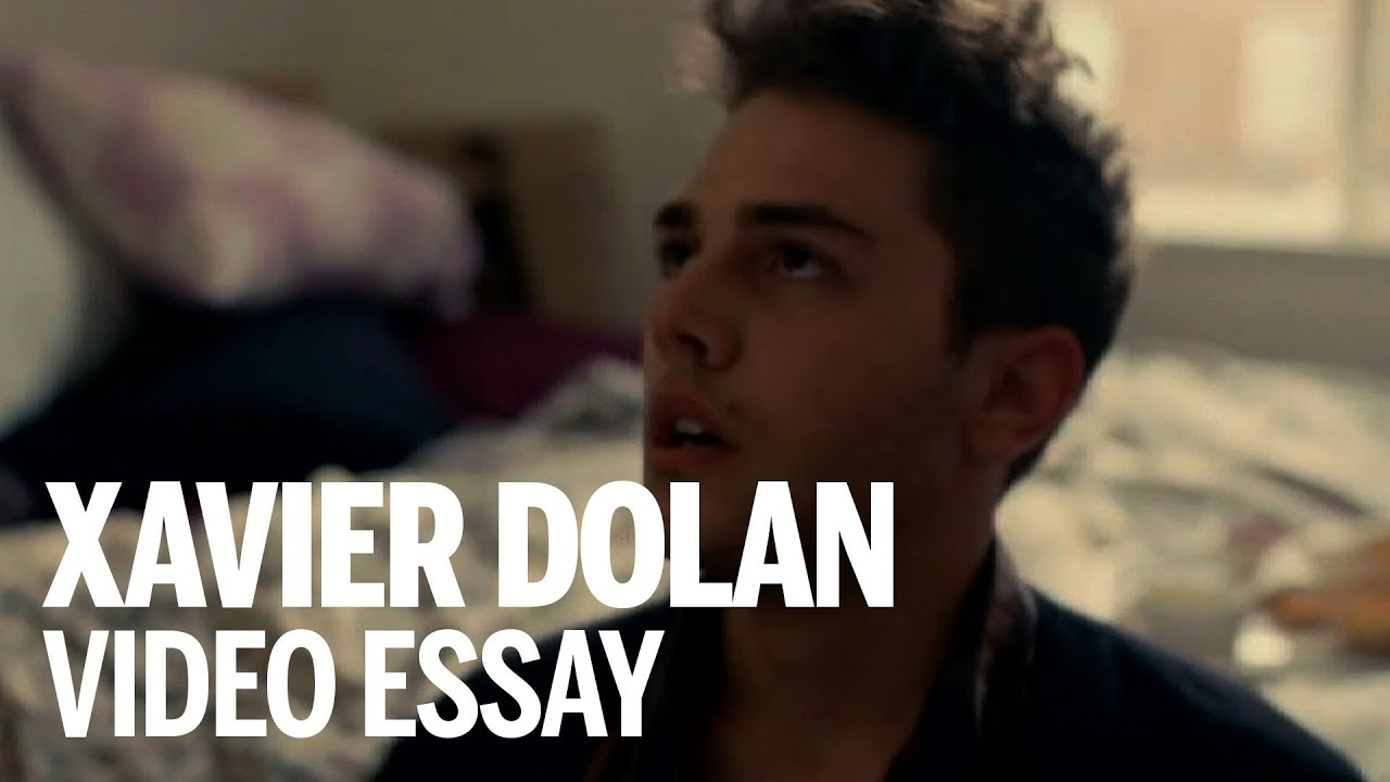 xavier dolan video essay tiff