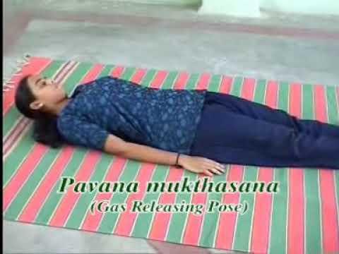 Yoga for Health - Dr. Hema