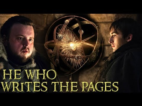 Samwell Tarly is more important than we think! | Game of Thrones