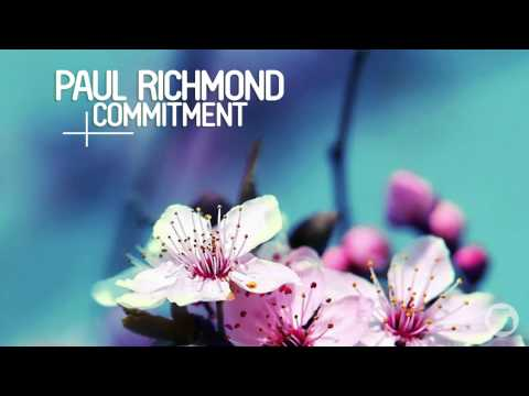 Paul Richmond - Commitment (Radio Edit)