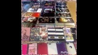 Самые яркие и стильные чехлы на iPhone(Где в Одессе купить чехол на iPhone? Все очень просто - у нас! Ассортимент магазина чехлов LOGIN в город Одесса..., 2015-05-14T16:03:30.000Z)