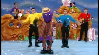 The Taiwanese Wiggles - Henry The Octopus (dubbed)