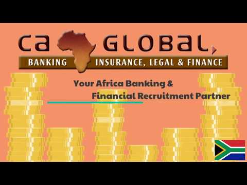 Michelle Muir CA Global Finance Jobs in Africa