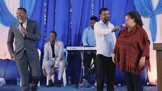 Video WHAT A TESTIMONY A WOMAN HEALED FROM TUMOR IN JESUS NAME!! download MP3, 3GP, MP4, WEBM, AVI, FLV September 2017