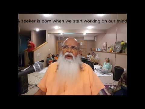 Bhaja Govindam 5 of 6 @ Minneapolis 2017(English)20170702 093808 YT