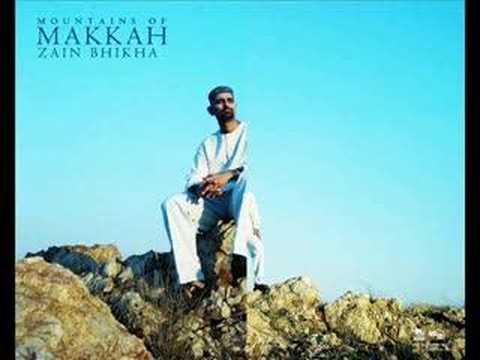 Nasheed: Mountains of Makkah