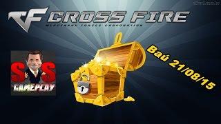 Crossfire - Baú Da Esperança _NT][SilviO? 21/08/15