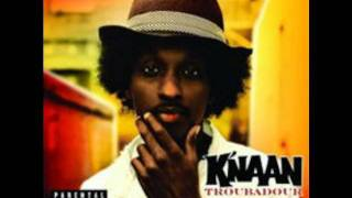 Knaan-When i get older(Original)