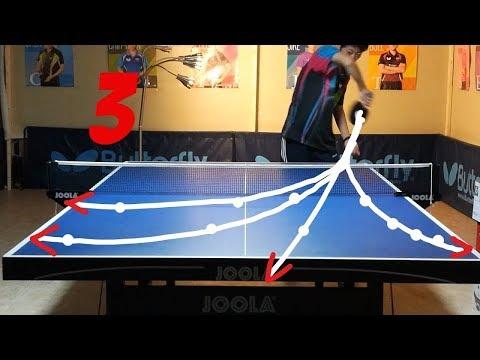 Best Table Tennis