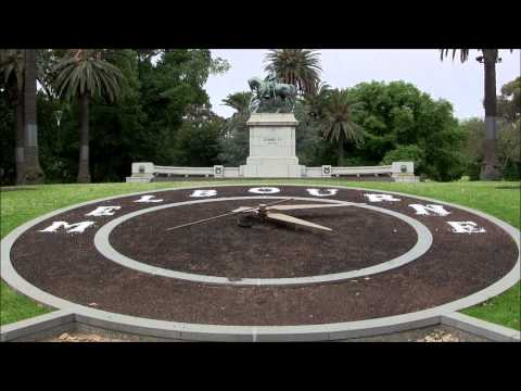 Australia - Melbourne City