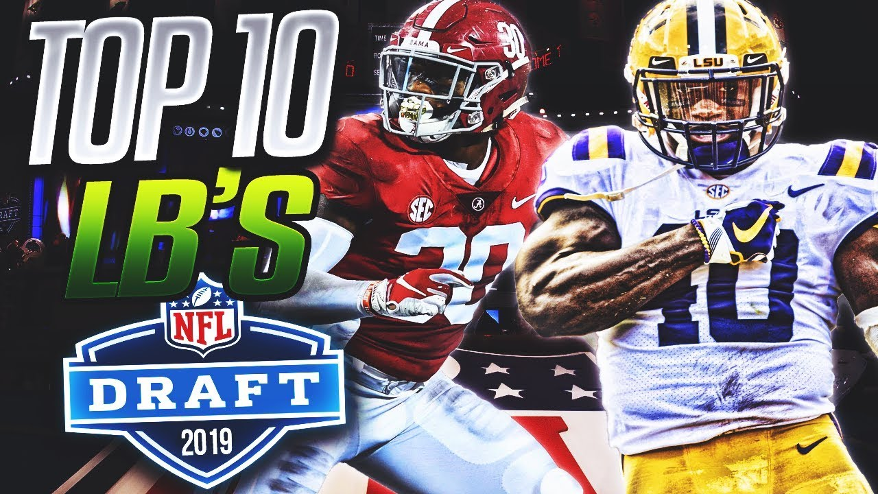 NFL Draft 2019: Top Linebackers