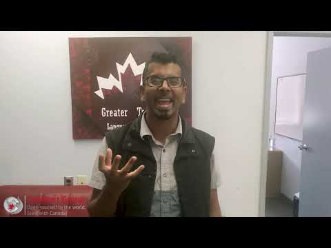 The Best Summer School to Learn English in Canada!
