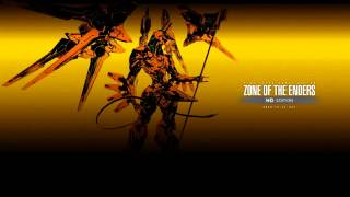 Zone Of The Enders 2 -  Versus Mode (Theme)