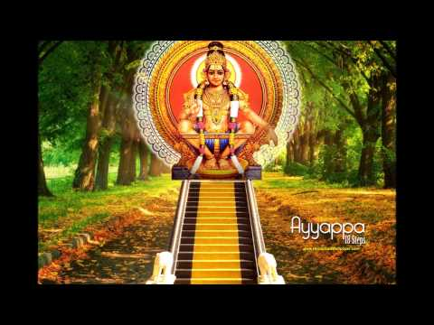 Harivarasanam (with Lyrics) Original sound track from K j Yesudas