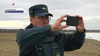 По состоянии 12 мая ледоход в Якутии проходит в штатном режиме