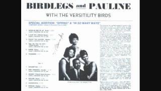 Birdlegs & Pauline - Deep Thoughts