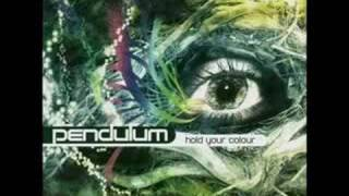 pendulum plastic world