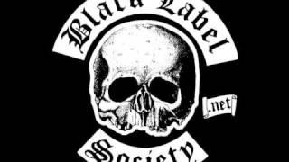 blackened waters- BLS