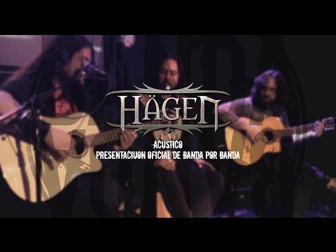 Banda Por Banda | Acústico Hägen | Presentación Oficial | Gier Music Club