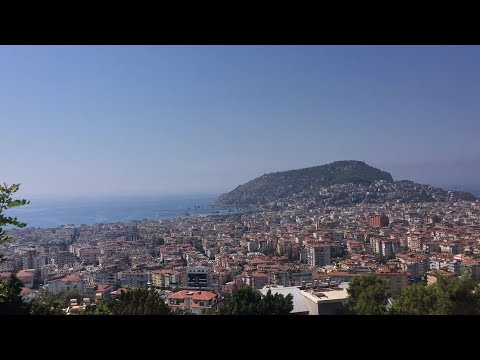 Alanya - Turkey- you need to see this!