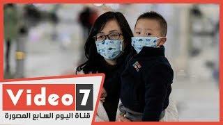 فيديو معلوماتى.. اعرف إزاى تحمى نفسك من فيروس كورونا  × 7 خطوات