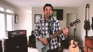 This Is A Call - Foo Fighters quarantine cover