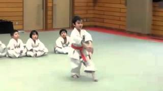 Pinan Sono Ni - Kata Kyokushin Karate   Ката Киокушин Kарате(Пинан соно ни, второй пинан - Ката Киокушин карате Pinan Sono Ni - Kata Kyokushin Karate., 2013-11-04T15:06:52.000Z)