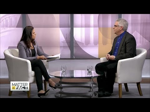 Is Man Inherently Good? Yale Professor Nicholas Christakis takes on the age-old question