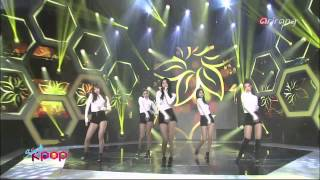 EXID - ♬ Every Night(매일밤) [Simply K-Pop]