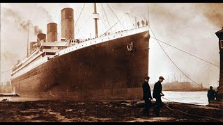 Mystery Behind Titanic Accident - Full Documentary
