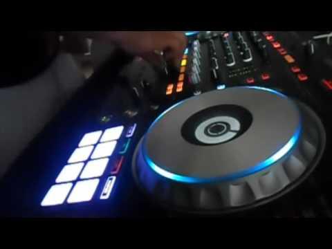 Zouk rétro mix live dj phil