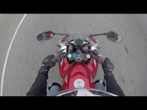 CBR250R |Speeding |Bangalore-Kolar |Highway |NH75