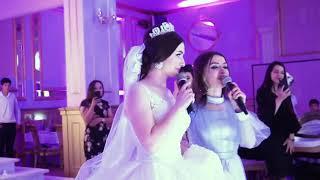 Самая красивая песня 2019 «Сестра » Гюльназ и Мадина Гаджикурбановы