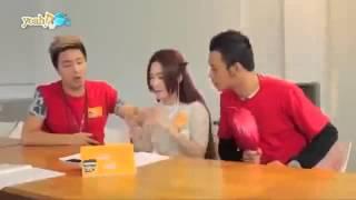 Quên Cách Check in -  Lương Bích Hữu, Tăng Nhật Tuệ, Hoàng Phi  - Video Clip, MV chất luong
