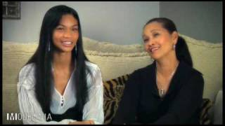 Family Dynamics: Chanel Iman