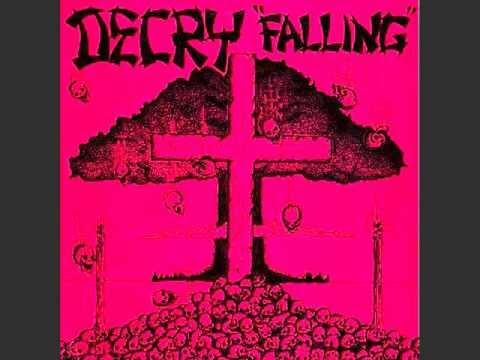 Decry - Falling - Falling