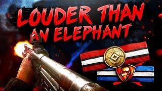 WW2 SnD - I'm Louder than an Elephant!