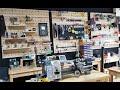 【极客匠】如何搭建自己的手作 DIY 工作室技术? DIY: How to build your own studio?