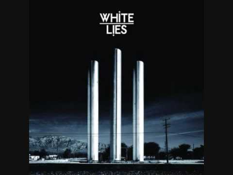 White Lies - Unfinished Business (Instrumental)