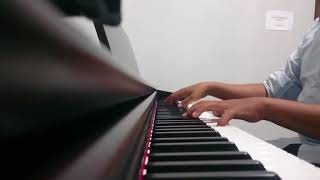 Wait There - Yiruma (Piano Cover)