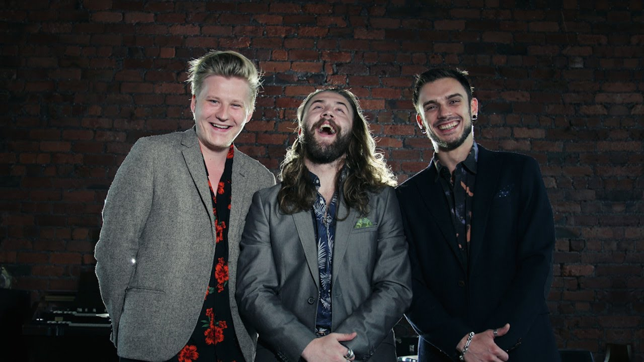3-piece London Party Band | Sound City