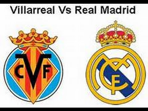 مشاهدة مباراة ريال مدريد وفياريال بث مباشر - real madrid vs villarreal live stream