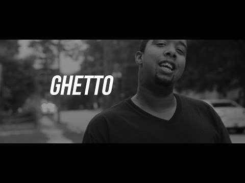 Jimmy Lee ft. Toine 100 - Ghetto (Music Video by Terence Enn)