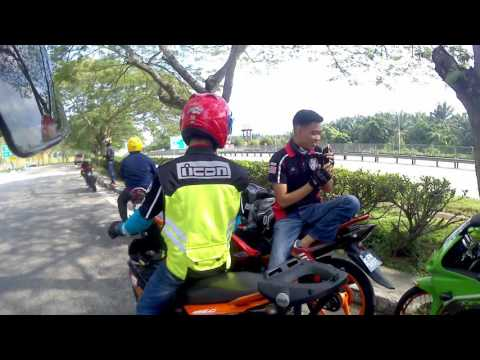 Ride_002 Ride to Jasin, Melaka - 20160731