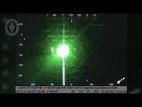 海自機にレーザポインタを照射した伊達和彦(55)を逮捕