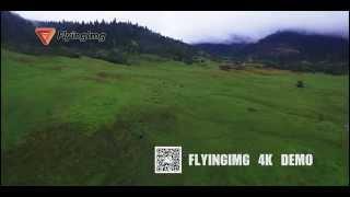Tibet Linzhi FININGIMG GH4 4k