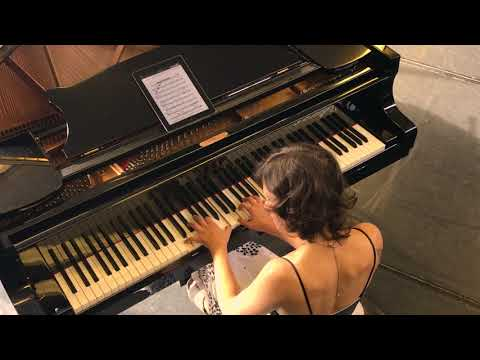 Judith Font - Night and Day (Cole Porter) Piano