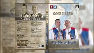 Download Goci i Lazo - Zis NOVO 2015 MP3 song and Music Video