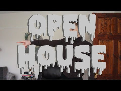 David Davison: Open House