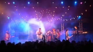 """STROMBERS - Concert en DVD """"10 anys de festa il·legal"""""""